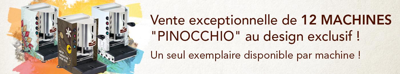 Pinocchio ERACOM